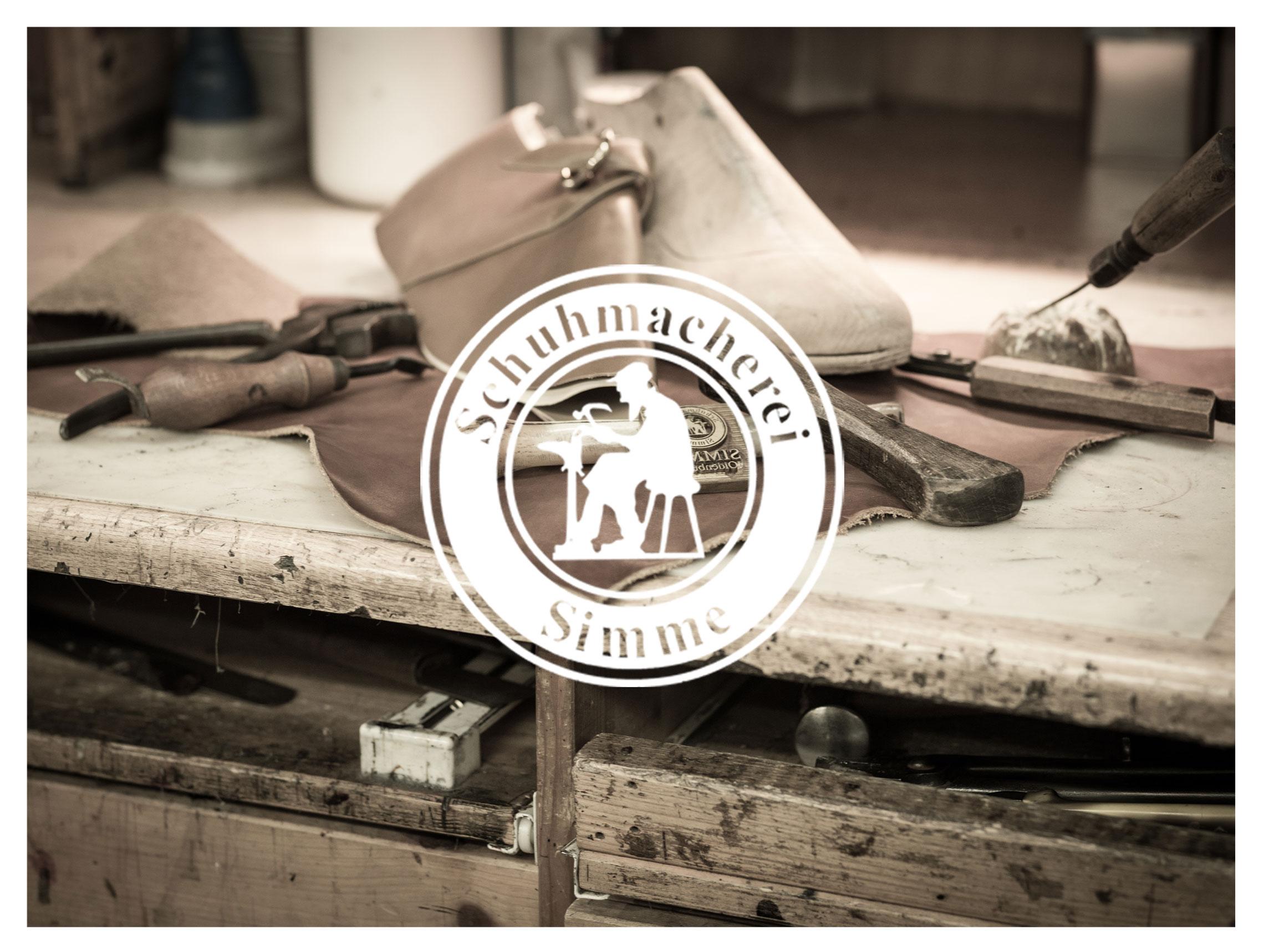 Willkommen bei Ihrem Schuhmacher in Oldenburg
