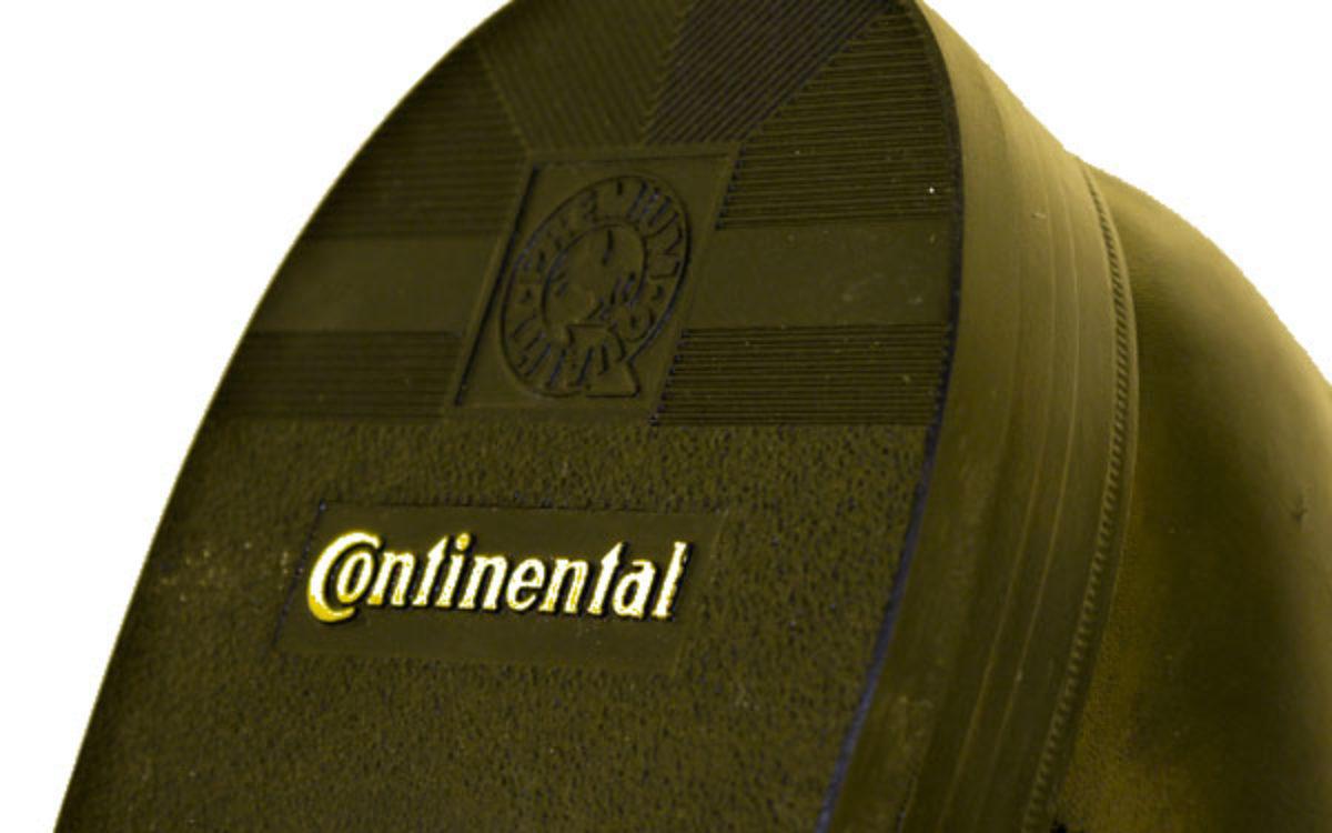 Herrenabsätze Primus Continental von nora®
