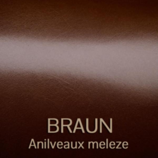 Braun – Anilveaux meleze