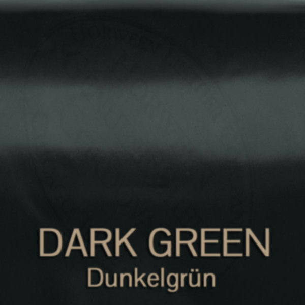 Dark Green – Dunkelgrün