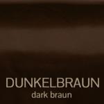 cordovan_darkbrown_dunkelbraun - Shell Cordovan Leder