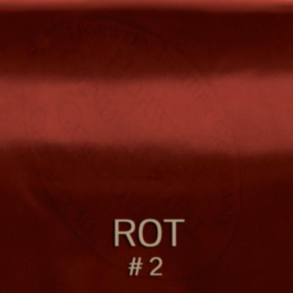 Rot – Nummer 2