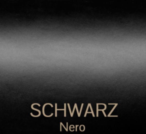 Schwarz – Nero
