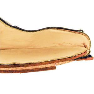 Herstellung von Maßschuhen_02 - Schuhmacher Simme