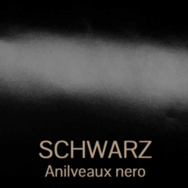 BOXCALF OBERLEDER schwarz – Anilveaux nero