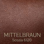 scozia_6120 - Scotch Grain Leder