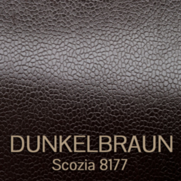 scozia_8177_dunkelbraun - Scotch Grain Leder