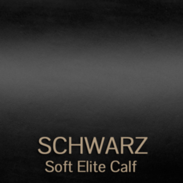 Schwarz – Soft Elite Calf