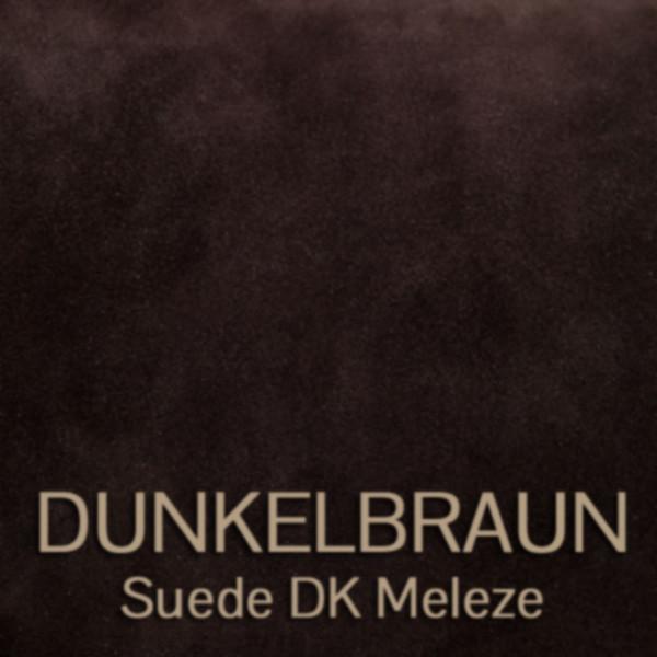 Dunkelbraun – Suede DK Meleze