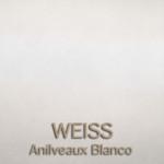 weiss_anilveaux_bianco - glanzgestossenes Leder