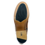 Rahmengenähte Schuhreparatur