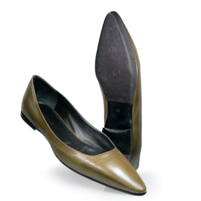 Schutzsohlen Topy Elysee an Joop Schuhe