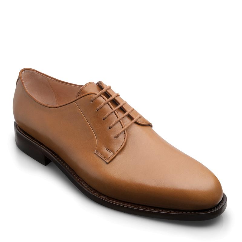 CARRARA-Derby-Bluecher - Maßgefertigte Schuhe in Oldenburg
