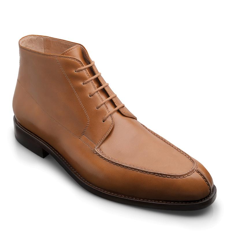 FEDELE-Boot-Derby-Norwegian - Maßgefertigte Schuhe in Oldenburg