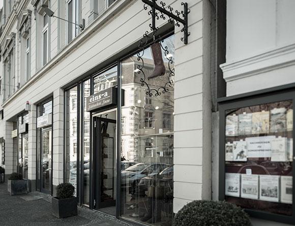 Schuhmacher - Schuster Simme Oldenburg
