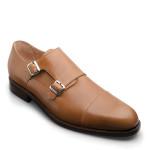 LUCCA-Monk-Double - Maßgefertigte Schuhe in Oldenburg