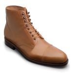 MONTENERO-Boot-Derby-Straight-Tip - Maßgefertigte Schuhe in Oldenburg