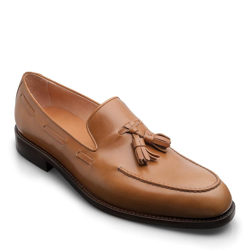 STRADA-Slipper-Tassel-Loafer - Maßgefertigte Schuhe in Oldenburg
