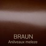 braun_anilveaux_meleze - glanzgestossenes Leder