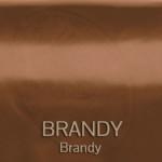 cordovan_brandy - Shell Cordovan Leder