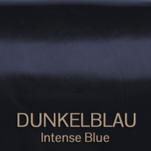 Dunkelblau – Intense Blue