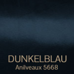 dunkelblau_anilveaux_5668 - glanzgestossenes Leder
