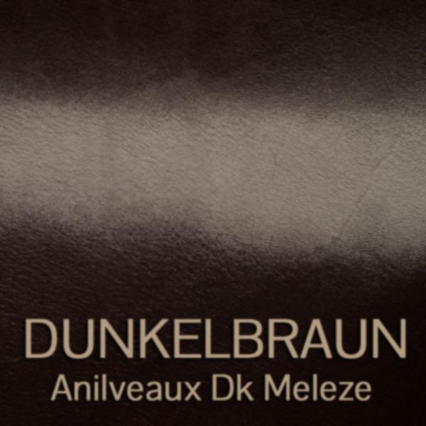 dunkelbraun_anilveaux_dk_meleze - glanzgestossenes Oberleder