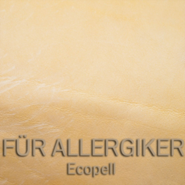 futter_ecopell - Feinste Futterleder