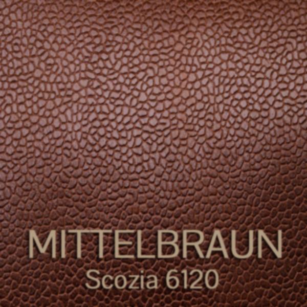 Mittelbraun- Scozia 6120