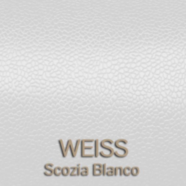 Weiss – Scozia Blanco