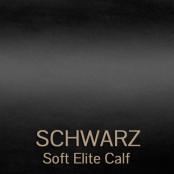 Schwarz – Soft Elite Calf