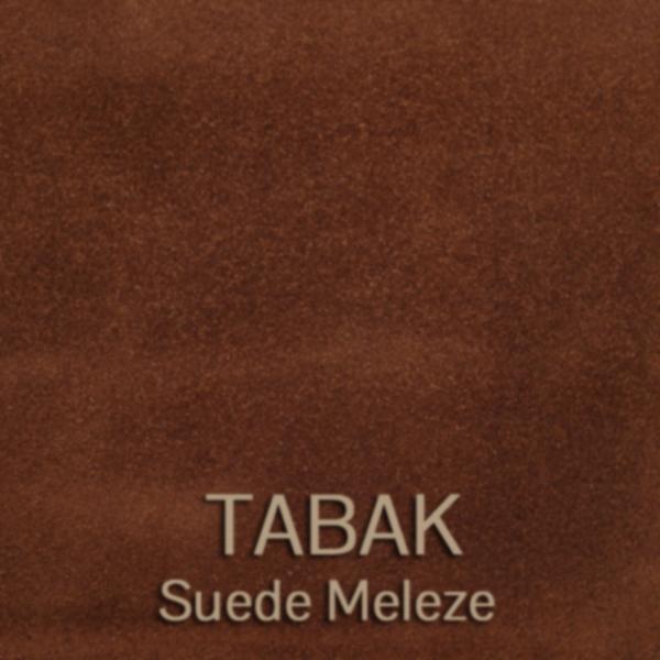 suede_nocciola_tabak - Veloursleder