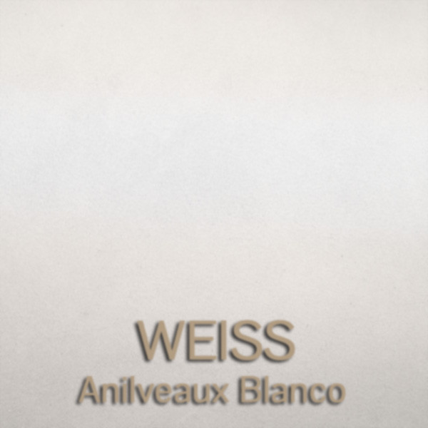 Weiss – Anilveaux Blanco